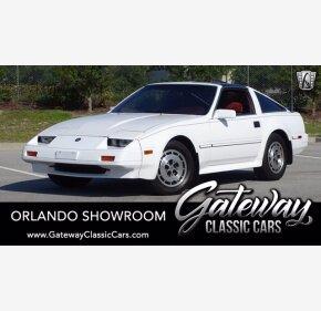 1986 Nissan 300ZX Hatchback for sale 101336607