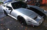 1986 Nissan 300ZX Turbo Hatchback for sale 101340796