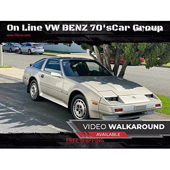 1986 Nissan 300ZX for sale 101374135