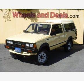 1986 Nissan Pickup for sale 101207030