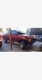 1986 Nissan Pickup for sale 101401808