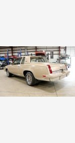 1986 Oldsmobile Cutlass Supreme Brougham Coupe for sale 101146813