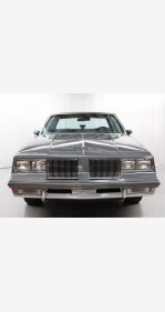 1986 Oldsmobile Cutlass Supreme for sale 101382664