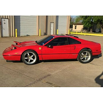 1986 Pontiac Fiero SE for sale 100928967