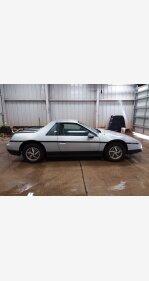 1986 Pontiac Fiero SE for sale 101277658