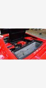 1986 Pontiac Fiero for sale 101284405