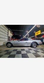1986 Pontiac Fiero SE for sale 101332354