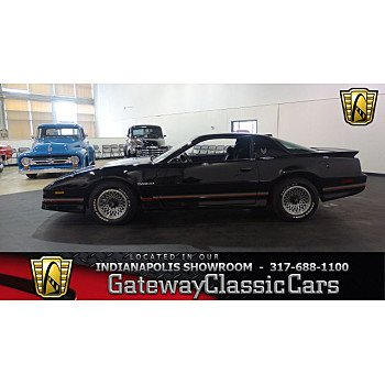 1986 Pontiac Firebird Trans Am for sale 100967923