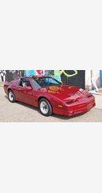 1986 Pontiac Firebird for sale 101301697