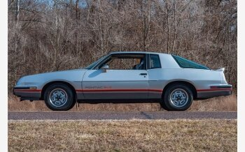 1986 Pontiac Grand Prix for sale 101416633