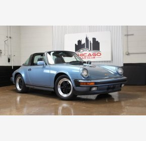 1986 Porsche 911 Targa for sale 101163981