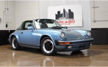 1986 Porsche 911 Targa for sale 101163981