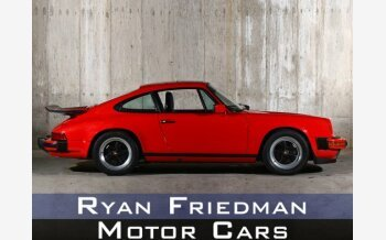 1986 Porsche 911 Carrera Coupe for sale 101245153