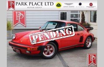 1986 Porsche 911 Turbo for sale 101288223