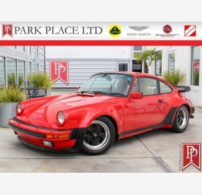 1986 Porsche 911 Turbo for sale 101314991