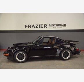 1986 Porsche 911 Turbo Coupe for sale 101346481