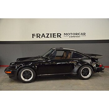 1986 Porsche 911 Turbo Coupe for sale 101346481