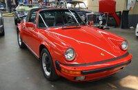 1986 Porsche 911 Targa for sale 101354622