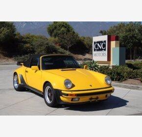 1986 Porsche 911 for sale 101358084