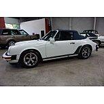 1986 Porsche 911 Carrera Cabriolet for sale 101376990