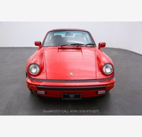 1986 Porsche 911 Coupe for sale 101397590