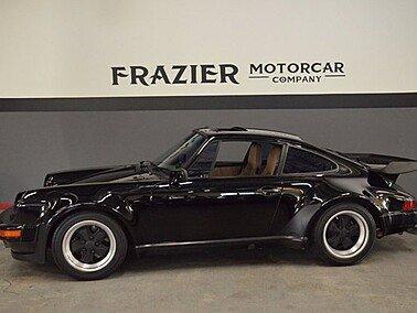 1986 Porsche 911 Turbo Coupe for sale 101404990