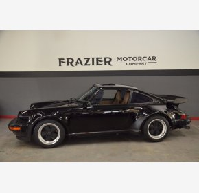 1986 Porsche 911 Turbo Coupe for sale 101404990