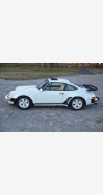 1986 Porsche 911 Turbo Coupe for sale 101423319