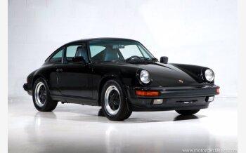 1986 Porsche 911 for sale 101519964