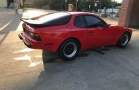 1986 Porsche 944 Coupe for sale 101370181