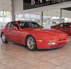 1986 Porsche 944 Turbo Coupe for sale 101095688