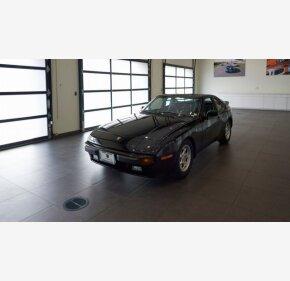 1986 Porsche 944 Coupe for sale 101209542