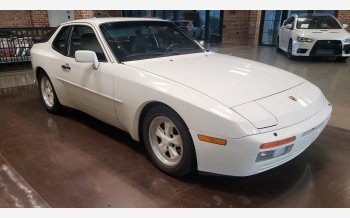 1986 Porsche 944 Turbo Coupe for sale 101366761