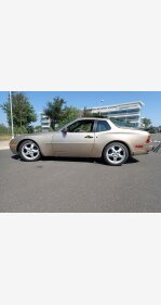1986 Porsche 944 Turbo Coupe for sale 101388493
