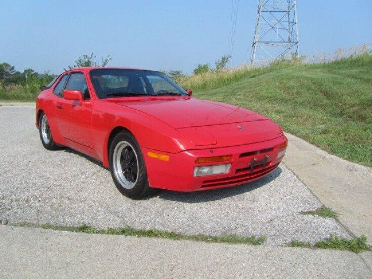 1986 Porsche 944 for sale 101558065