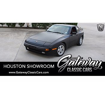 1986 Porsche 944 Coupe for sale 101569925