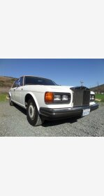 1986 Rolls-Royce Silver Spur for sale 101313843