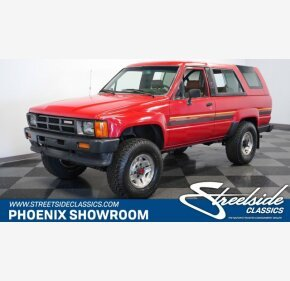 1986 Toyota 4Runner 4WD for sale 101319829