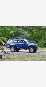 1986 Toyota 4Runner 4WD for sale 101463455