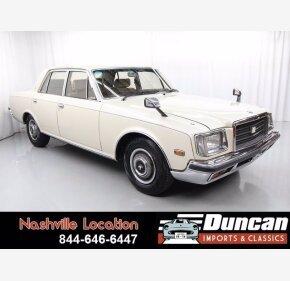 1986 Toyota Century for sale 101309495