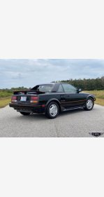 1986 Toyota MR2 for sale 101391267