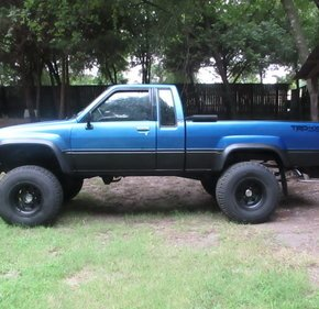 1986 Toyota Pickup 4x4 Xtracab SR5 for sale 101342659