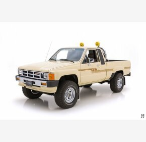 1986 Toyota Pickup 4x4 Xtracab Deluxe for sale 101385255