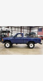 1986 Toyota Pickup for sale 101410836
