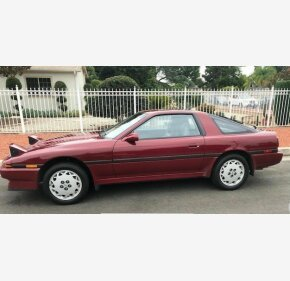 1986 Toyota Supra for sale 101295599