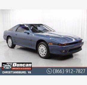 1986 Toyota Supra for sale 101385163