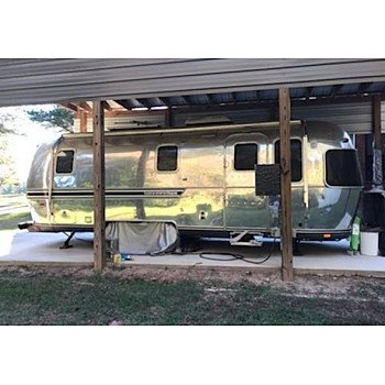 1987 Airstream Sovereign for sale 300183906