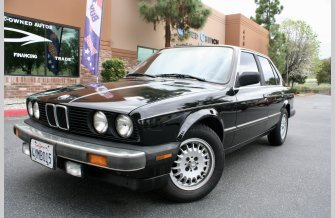 1987 BMW 325 Sedan for sale 101299988