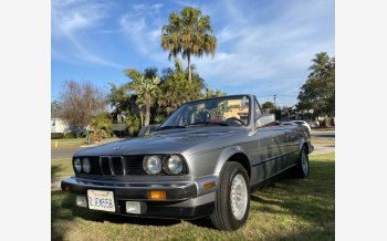 1987 BMW 325i Convertible for sale 101422891