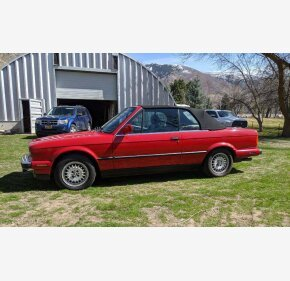 1987 BMW 325i Convertible for sale 101488852